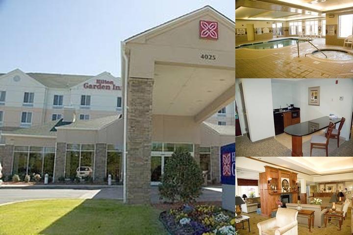 Attractive Hilton Garden Inn Fayetteville Photo Collage