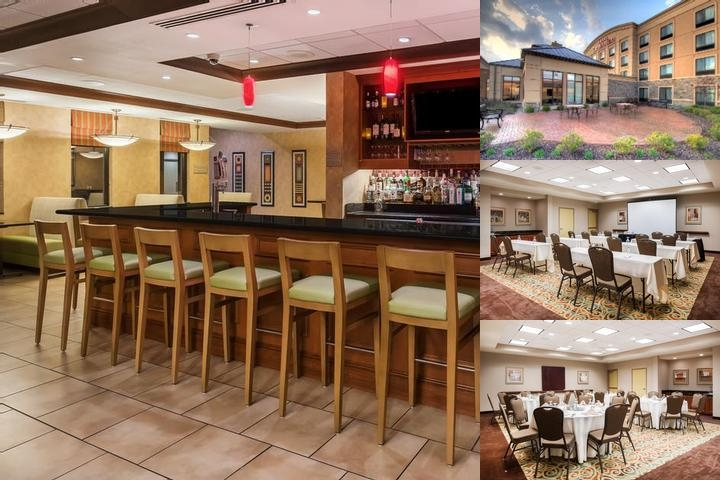 Hilton Garden Inn St. Louis Shiloh / O'fallon photo collage