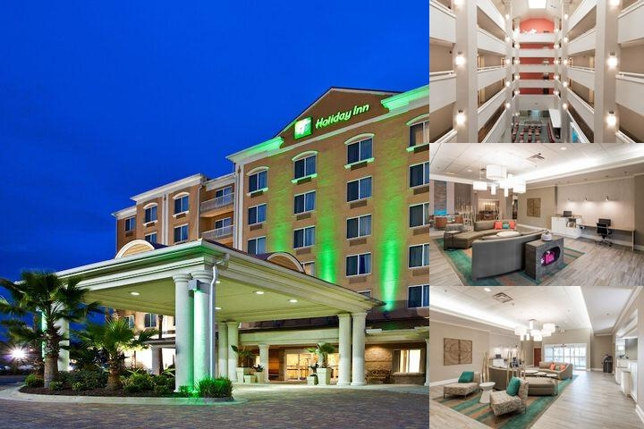 Holiday Inn Hotel & Suites photo collage