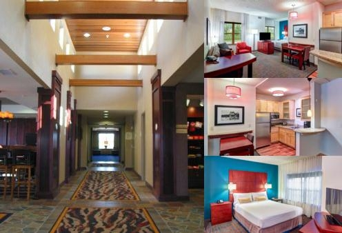 Residence Inn by Marriott Plymouth photo collage