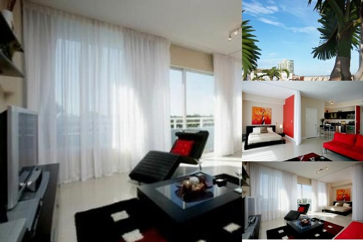 Cocostyle Residences photo collage
