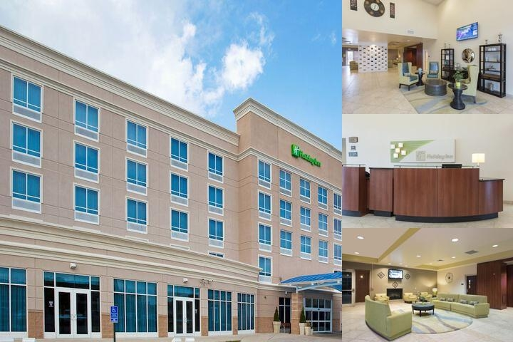 Holiday Inn Toledo Maumee photo collage