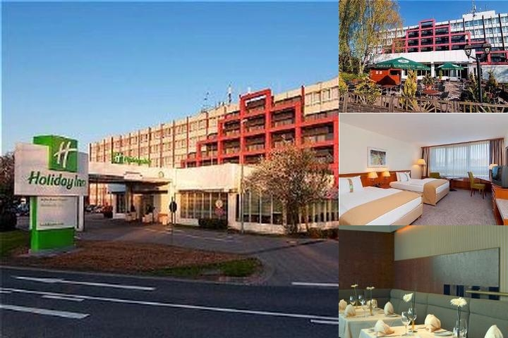Holiday Inn Cologne Bonn Airport photo collage