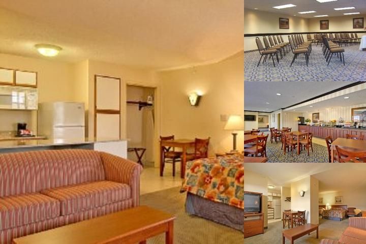 Orange Extended Stay Hotel Plano Executive King Suite W/ Sofabed & Kitchen