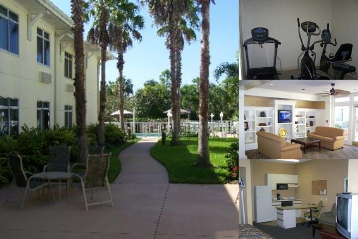 Mainstay Suites at Pga Village photo collage