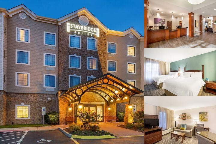 Staybridge Suites Chesapeake Va. Beach photo collage