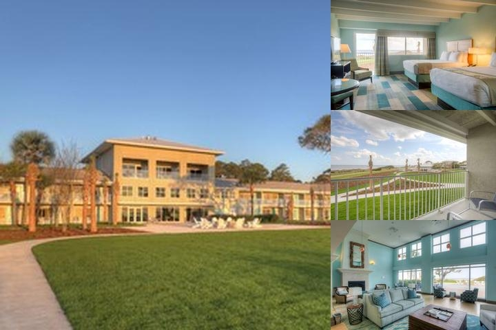 Oceanside Inn & Suites photo collage