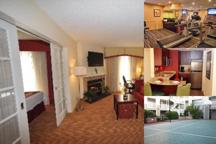 Residence Inn Tewksbury photo collage