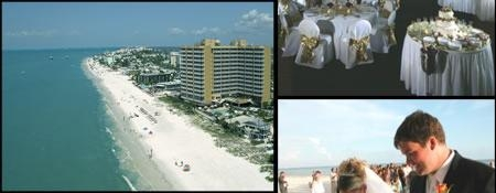 Diamondhead Beach Resort photo collage