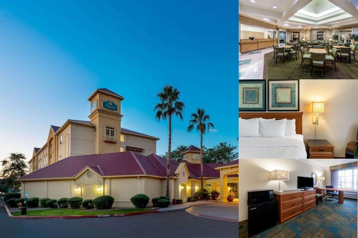 La Quinta Inn & Suites Phoenix West / Peoria by Wyndham photo collage