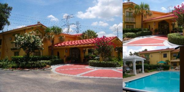 Venetian Inn & Suites / Iah Airport photo collage