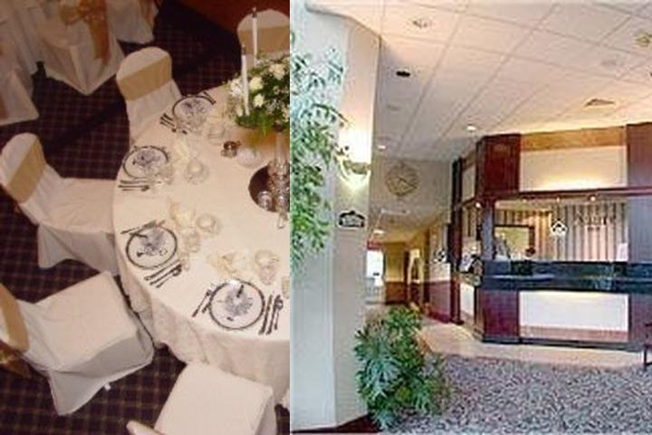 Quality Inn Maple Shade photo collage