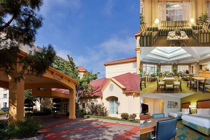 La Quinta Inn & Suites Fremont photo collage