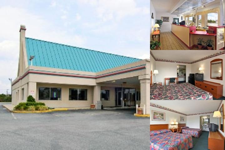 Days Inn Oglethorpe Mall photo collage