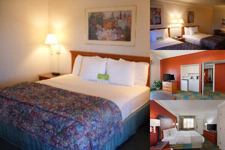 La Quinta Inn John Wayne Orange County Airport photo collage