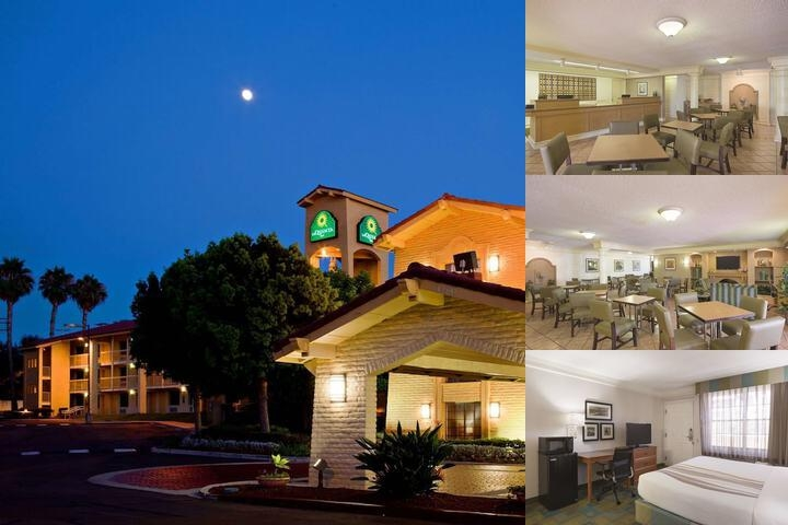 La Quinta Inn Chula Vista photo collage