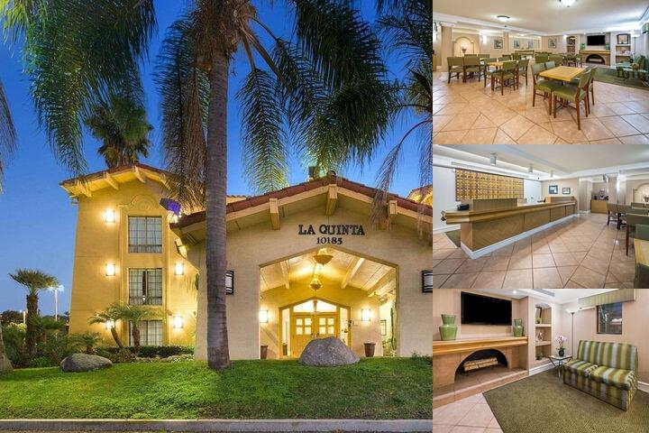 La Quinta Inn Scripps / Poway photo collage