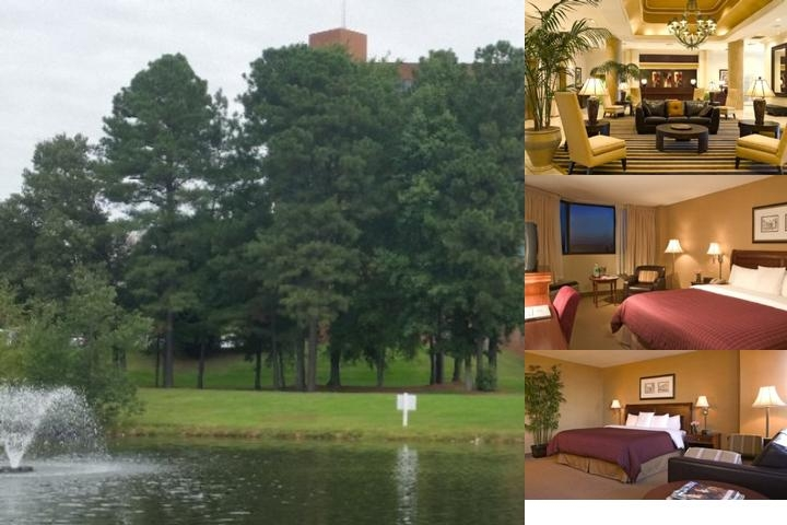 Four Points by Sheraton Richmond photo collage
