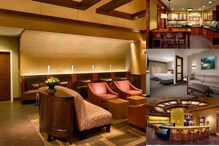 Hyatt Place Columbus / Dublin photo collage