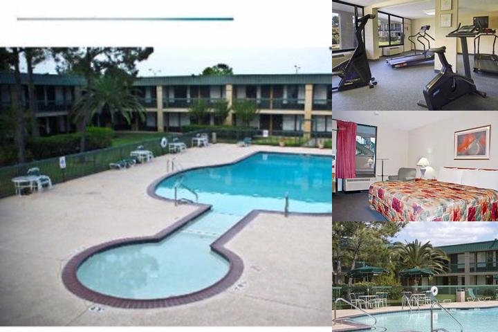 Ramada Inn & Suites Houston North photo collage