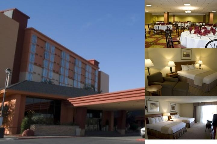 Holiday Inn Reno Sparks photo collage