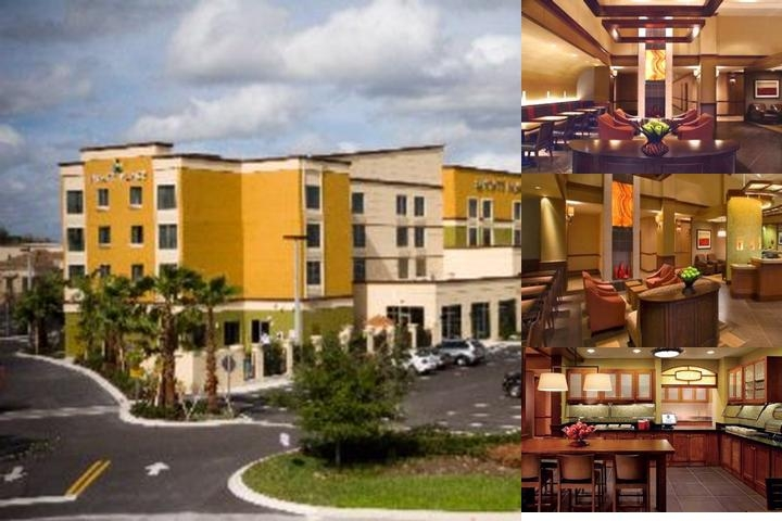 Hyatt Place Orlando / Lake Mary photo collage