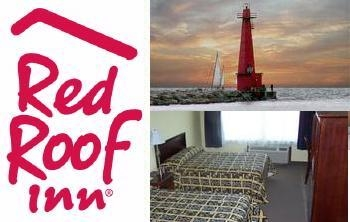 Red Roof Inn & Suites Muskegon Heights Red Roof Inn!
