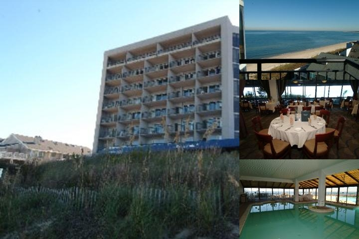 Virginia Beach Resort Hotel & Conference Center photo collage