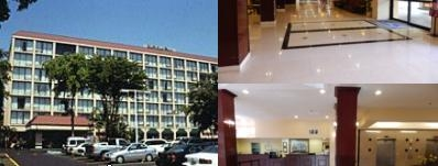 Holidays Golden Glades Boutique Hotel photo collage