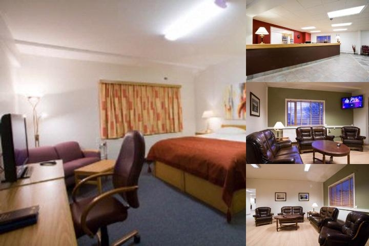 Bed & Breakfast Keflavik Airport Iceland photo collage
