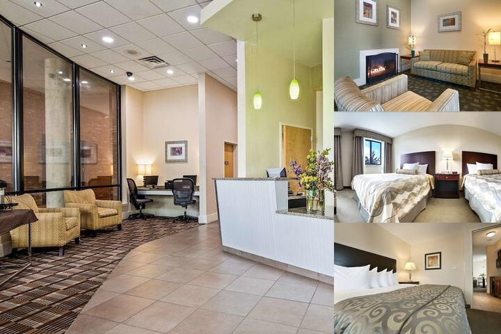 Best Western Plus Philadelphia Airport South at Widener Universit photo collage