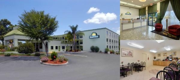 Days Inn North Orlando photo collage