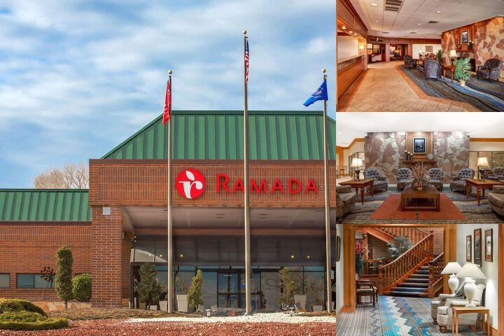 Ramada Price photo collage