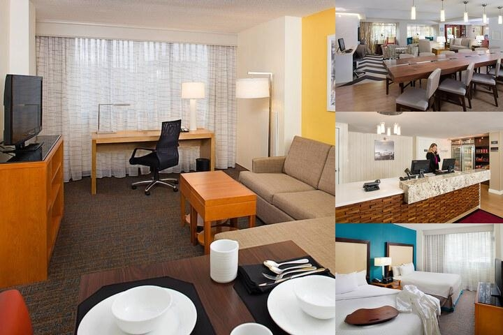 Residence Inn Marriott photo collage