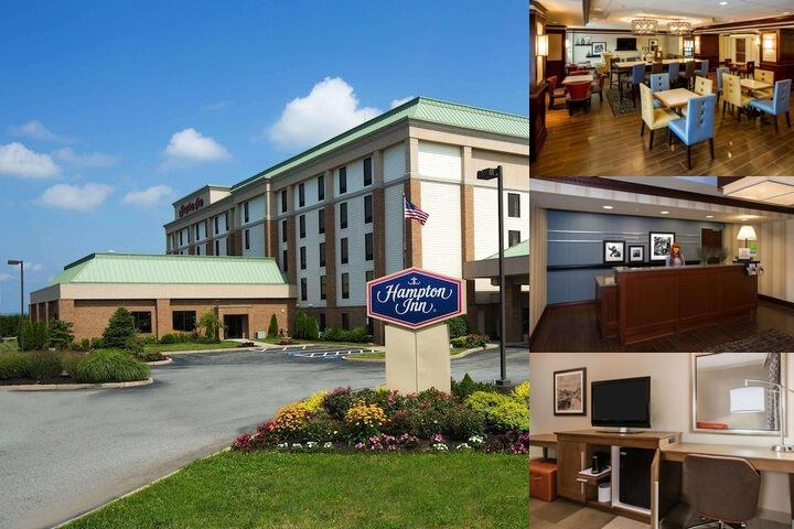 Hampton Inn Coventry Warwick Area photo collage