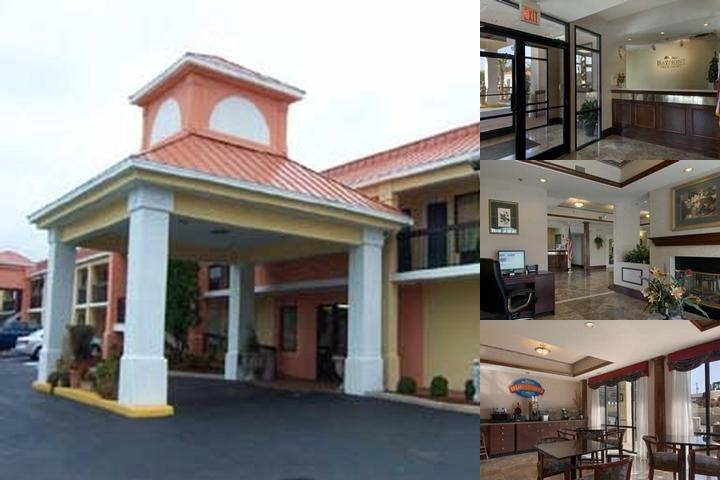 Baymont Inn & Suites Covington Ga photo collage