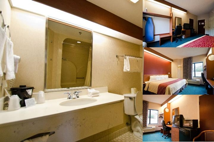 Chesapeake Inn & Suites photo collage
