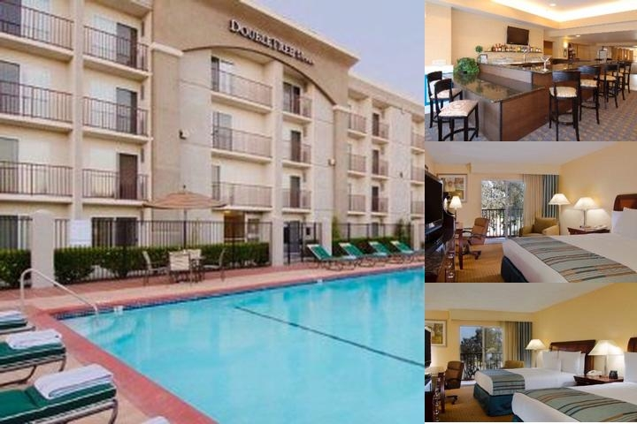 Doubletree by Hilton Livermore photo collage