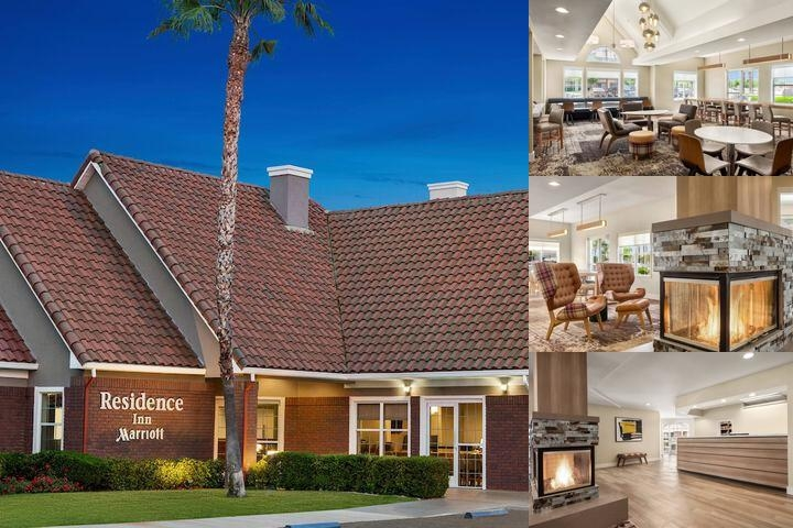 Residence Inn by Marriott Palmdale photo collage