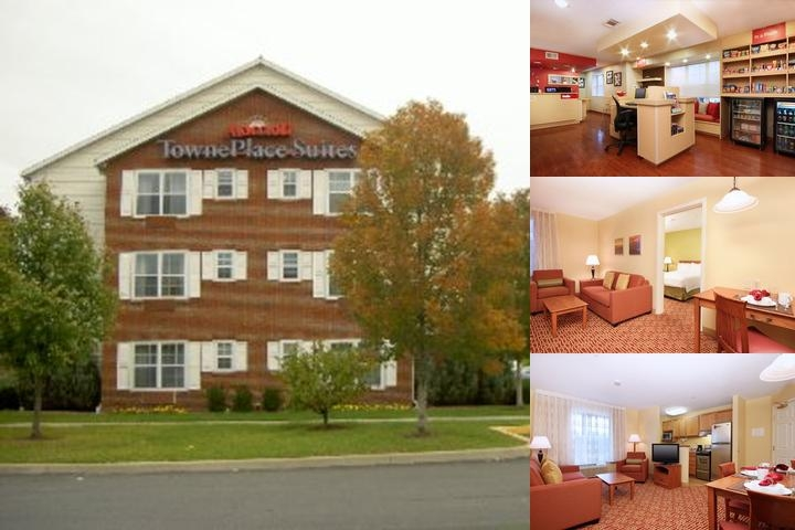 Towneplace Suites by Marriott Albany photo collage
