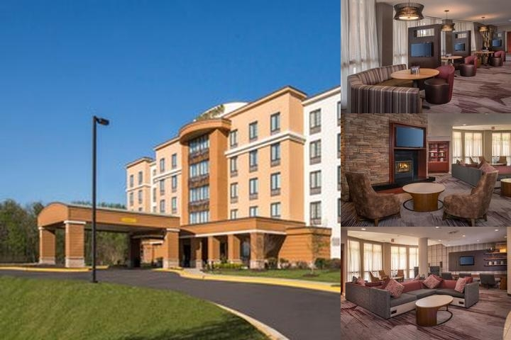 Courtyard by Marriott Fort Meade photo collage