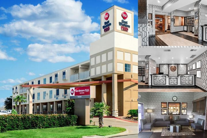 Best Western Plus Rockwall Inn & Suites