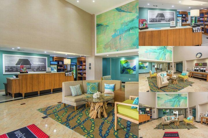 Wingate by Wyndham Southpoint photo collage