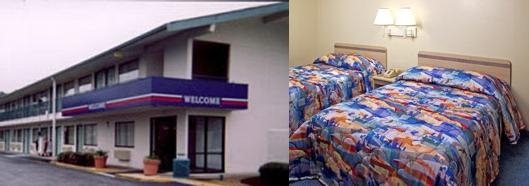 Motel 6 Pompano Beach photo collage