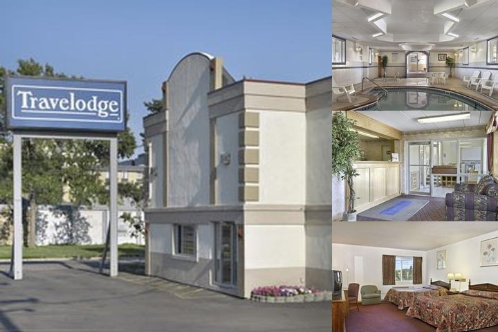 Travelodge Bloomington photo collage