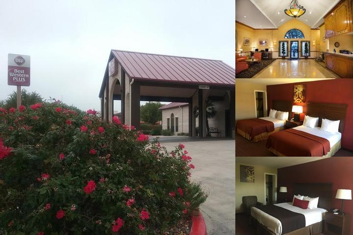 best western plus fiesta inn san antonio tx 13535 west interstate