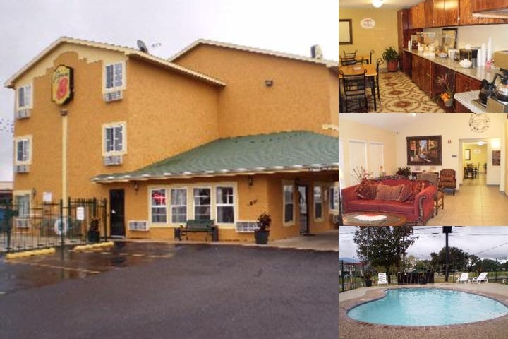 Stay Express Inn & Suites Seaworld Medical Center San Antonio photo collage