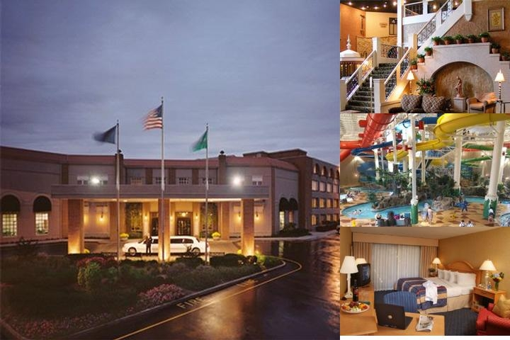 Holiday Inn North photo collage