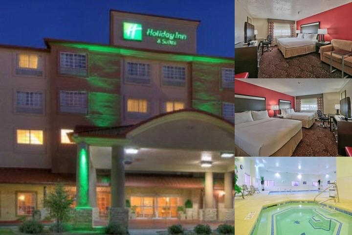 Holiday Inn & Suites photo collage