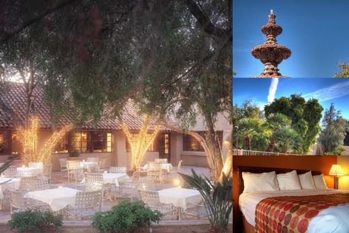 Best Western Dobson Ranch Inn photo collage